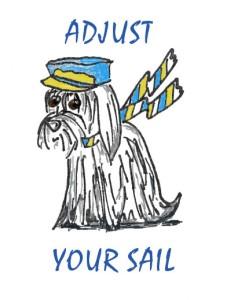 AYS Mascot GIMP